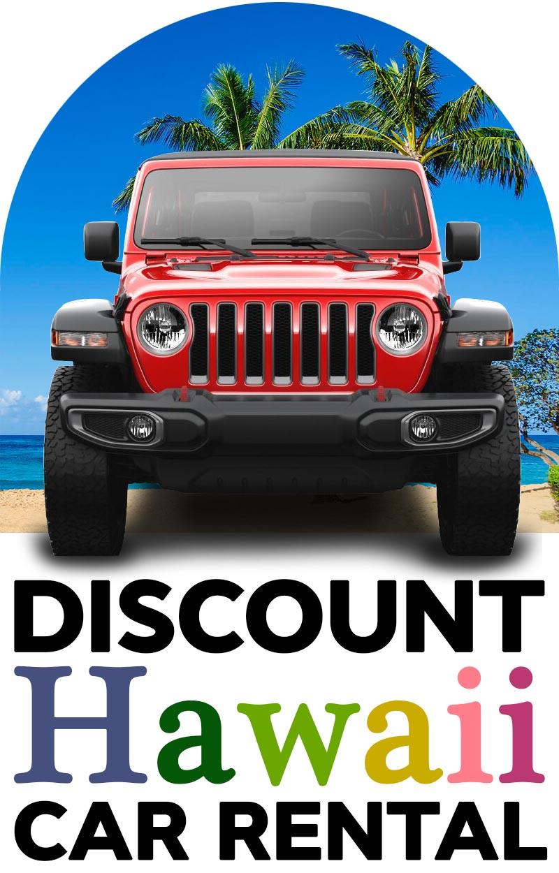 Discount Hawaii Car Rental