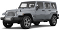 Jeep Wrangler Hawaii rental car