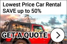 Get a Long-Term Car Rental Quote