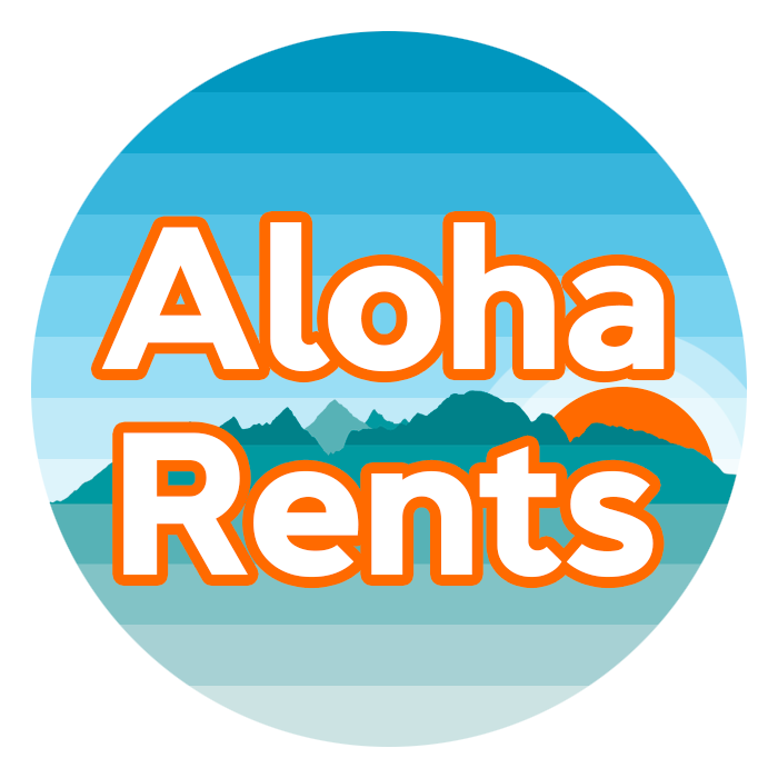 logo AlohaRents