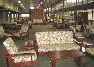 Hilo airport terminal