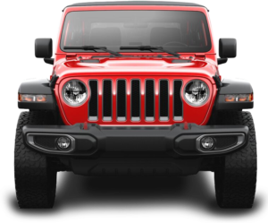 Hawaii rental cars and Jeeps
