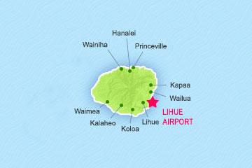Kauai Airports