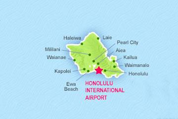 Oahu Airports